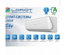 Сплит-система Loriot LAC-09AS